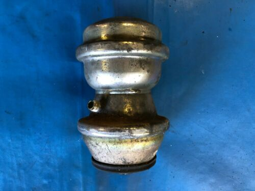 Part #: RNK100070 MG F Front Hydrogas Suspension Sphere