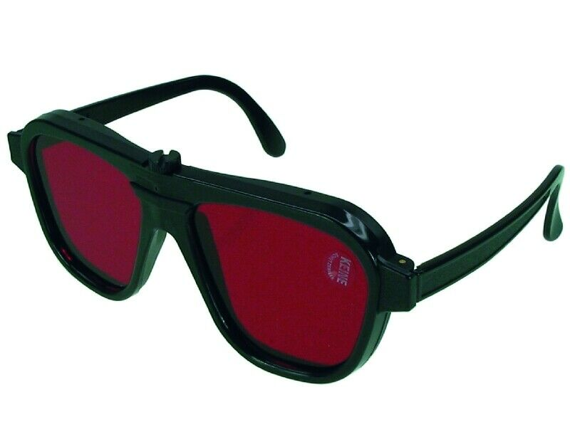 Hultafors Laserbrille LB Red