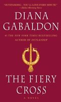 The Fiery Cross (outlander), New, Free Shipping on sale