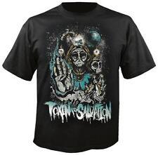 Toxin To Salvation - Anunnaki - T-Shirt - Größe Size XL - Neu