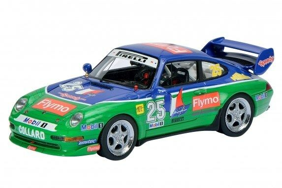 Porsche 911 Cup  25 in 1 43 Scale by Schuco  450888100