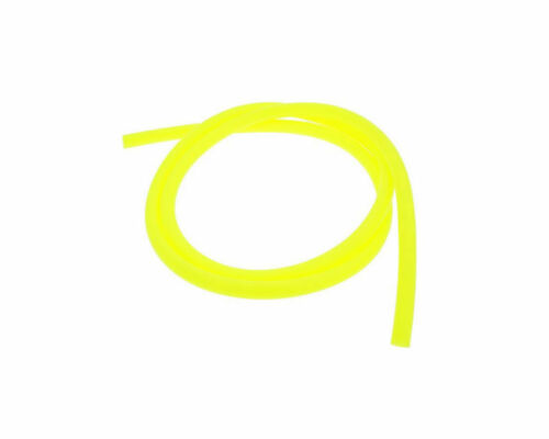 Italjet Dragster 50 1m x 5mm Neon Yellow Fuel Pipe Line