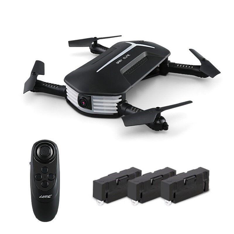 JJRC H37 Mini Baby Elfie 720P WIFI FPV Altitude Hold Fly More Combo RC Drone Qua