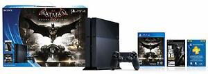 PlayStation-4-500GB-Console-Batman-Arkham-Knight-Bundle-Sony-PS4-Last-of-Us