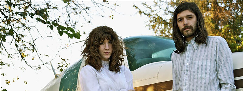 Widowspeak Tickets (21+ Event)