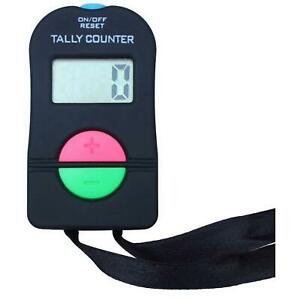 Digital-Hand-Tally-Golf-Counter-Electronic-Manual-Clicker-Gym-Security-Running
