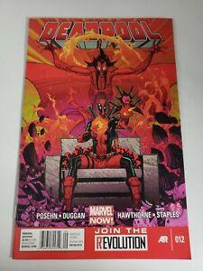 Deadpool-No-12-August-2013-Marvel-Comic-Newsstand-Variant-K3a340