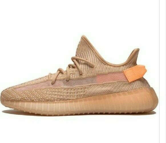 Adidas Yeezy Boost 350 V2 Clay US Men's