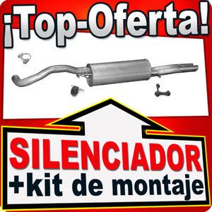 Silenciador-Trasero-AUDI-A4-1-8-TURBO-150PS-SEDAN-FAMILIAR-1995-2001-Escape-HHM