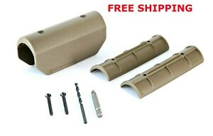 Victor-Company-Stackable-Cheek-Rest-Kit-10-22-1022-Boyds-Tactical-Hogue-FDE