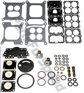 Holley-4150-Carb-Rebuild-Kit-Double-Pumper-4777-4778-4779-4780-4781