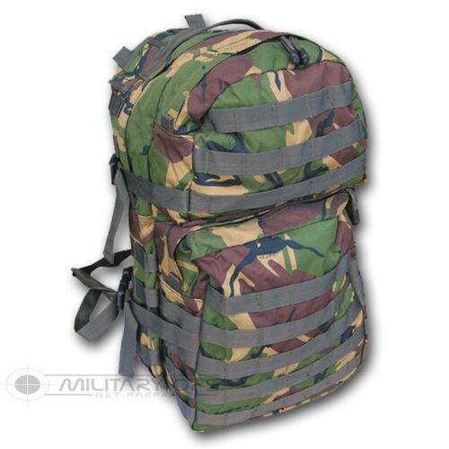 Kombat UK Moyen Mou Patrouille Sac 40 Litres Sac à Dos Camouflage Armée Military