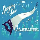 The Singing Saw at Christmastime [Digipak] by Julian Koster (CD, Oct-2008, Merge)
