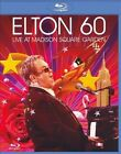 Elton 60: Live at Madison Square Garden by Elton John (CD, Nov-2007, 2 Discs, Island/Mercury)