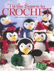 Tis the Season to Crochet by DRG Publishing Staff (Trade Paper)