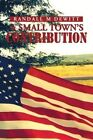 A Small Town's Contribution: The Participation, Sacrifice and Effort of the Citizens of Platte, South Dakota During WWII an Oral History by Randall M DeWitt (Paperback / softback, 2014)