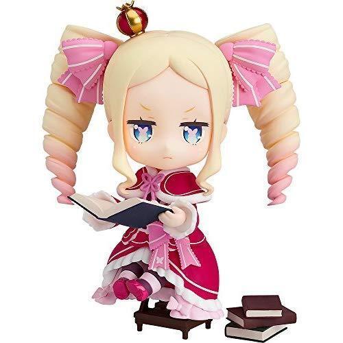 Nendoroid 861 Re:ZERO Beatrice Figure NEW from Japan Good Smile Company