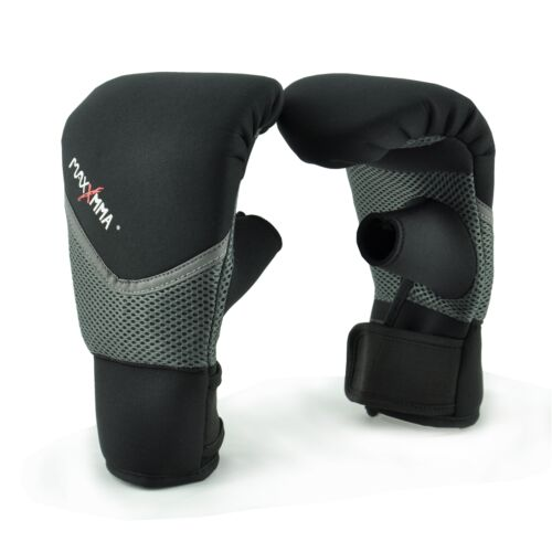 S MaxxMMA 5 ft Ex Long Water//Air Heavy bag Kit Boxing Punching MMA Karate