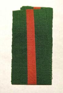 Coupe de ruban de la British Burma Gallantry Medal