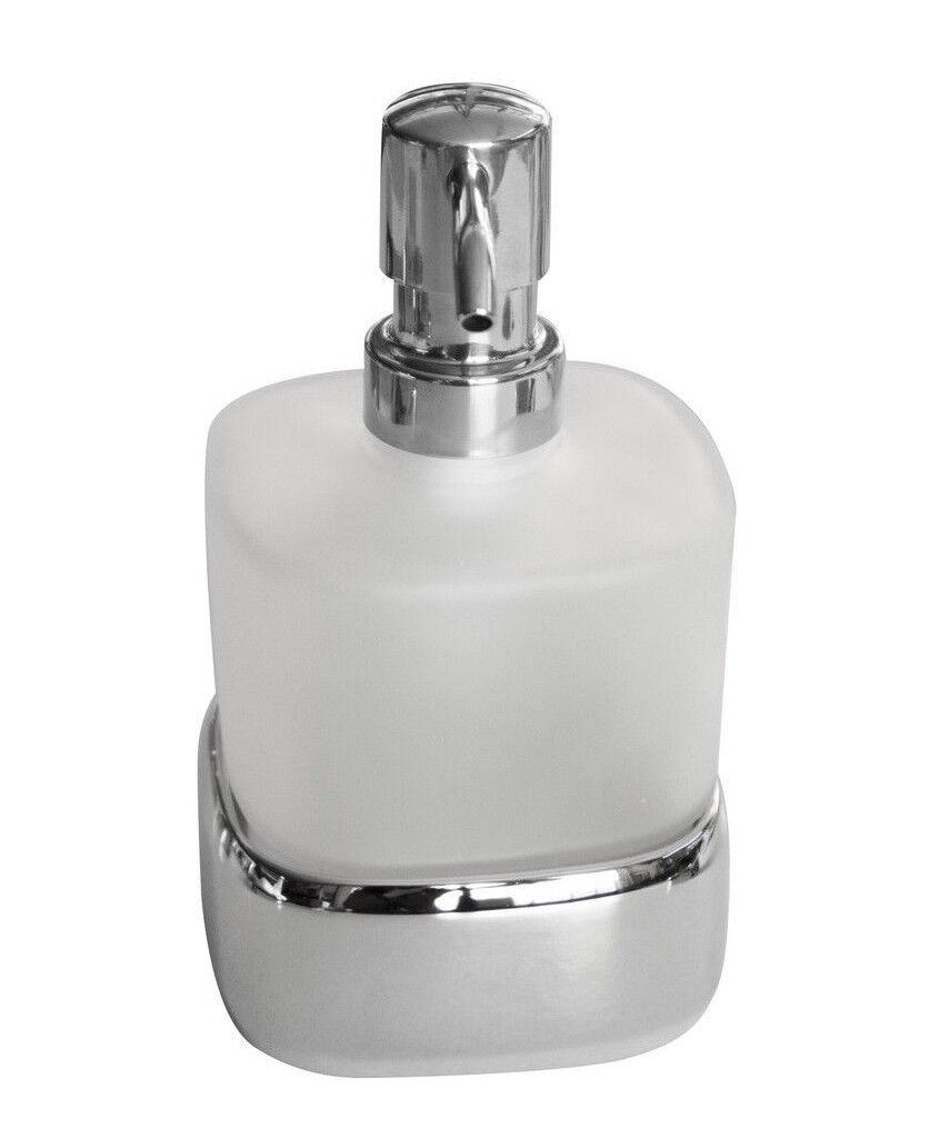 Seifenspender Derby Style  Dosierer Flüssigseife  Stand  Vigour  DESSSPS | Mittel Preis