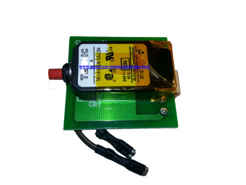 Lister Neon Star PCB