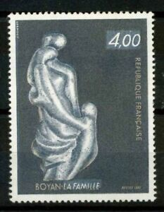 Francia-1982-SG-2534-Nuovo-100-Arte