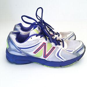 new balance trainers women size 8