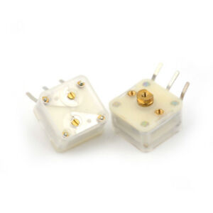 2Pcs-223F-Style-Dual-20pF-Variable-Capacitor-for-FM-Ra-TS