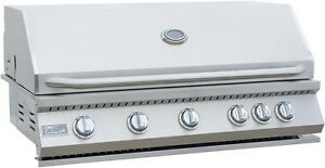 KoKoMo 5 Burner Built In Grill - KO-BAK5BG - WE BEAT ANY PRICE