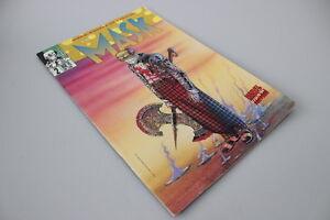 THE MASK N.2 ED.MARVEL MOVIE MARZO 1995 BUONO [AQ-141]