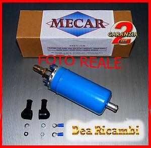162B 02P244 Pompa Elettrica Benzina ALFA ROMEO 75 1.8 TURBO KW 110,114 86-/>92