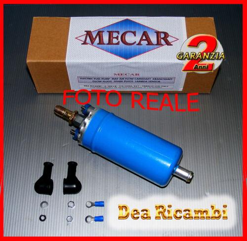 4190 Pompa Elettrica Benzina VOLVO 740 2000 2.0 kw 82 SW STATION WAGON