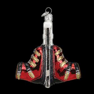 Old-World-Christmas-SKI-BOOTS-44068-N-Glass-Ornament-w-OWC-Box