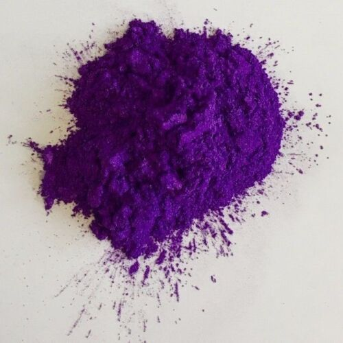 50g Resin4Art Metallic Colour Pigments for Epoxy Resin: Magic Violet