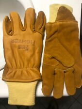 The Glove Corporation Firefighting Gloves Large