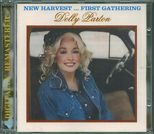 DOLLY PARTON - NEW HARVEST...FIRST GATHERING