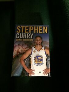 release date: 416a4 96877 Details about NBA Bobblehead Stephen Curry Apparel Gear Basketball