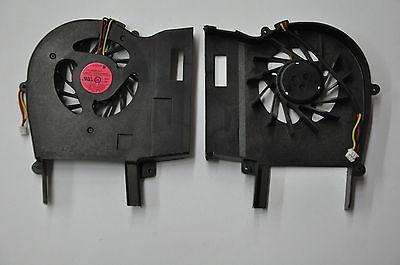 Ventilateur Pour Sony Vaio Vgn-cs51b/w Vgn-cs52jb Vgn-cs52jb/w 5.0v 0.34a