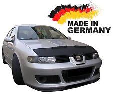 Haubenbra Seat Leon Toledo 1M Steinschlagschutz Car Bra Hood Bonnet Front Mask