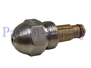 Hago-SN609-8-SN908-75-GPH-Waste-Oil-Nozzle-Siphon-Air-Atomizing-Nozzle