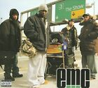 The Show [PA] by eMC (CD, Feb-2011, Traffic Entertainment Group)
