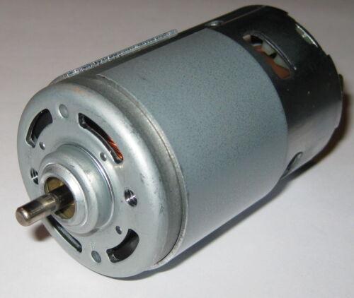 Johnson Générateur 72 W 8000 tr//min 65 mm long 24 V DC Motor//générateur