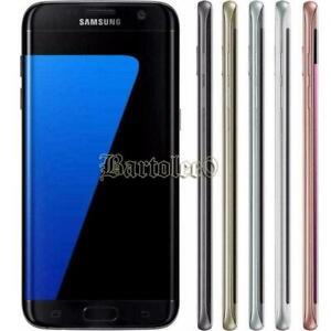 Samsung Galaxy S7 G930 32GB GSM Unlocked AT&T Verizon T-Mobile Sprint Smartphone