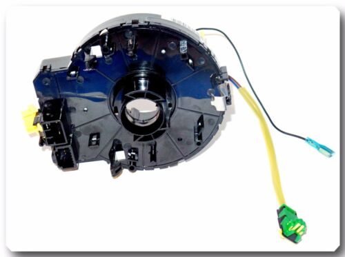 2005 Only New Body Style 1.6L Airbag Clock Spring Fits Kia Rio 2005-2011