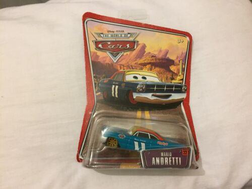 DISNEY PIXAR CARS cardées WORLD OF WOC Diecast 1:55 TOKYO DRIFT PLANES toy bundle