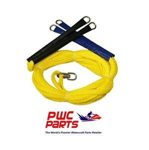AQUAGLIDE 4-Way Mooring Bridle 58-5209356 Nylon Rope - Holds 1000 lb / 4545 kg