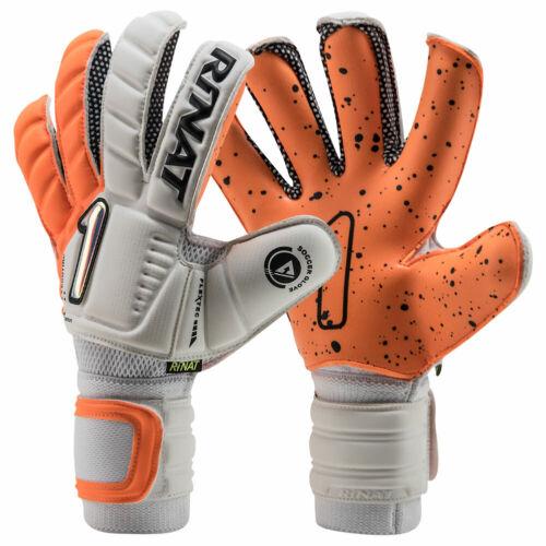 Rinat EGOTIKO QUANTUM TURF Goalkeeper Gloves Size