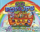 Noah's Ark 3-D Pop-Ups by Tyndale House Publishers (Board book, 2016)