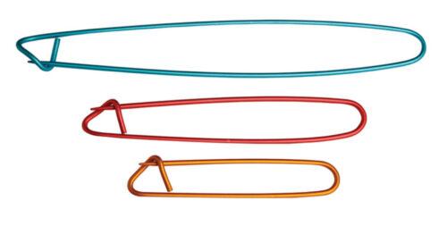 KnitPro mailles support en aluminium 45502-3 pièces-Outils