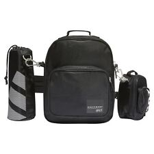 7e3c47b505 adidas ORIGINALS UNISEX EQT UTILITY BAG BLACK EQUIPMENT MODERN FASHION NEW  BNWT